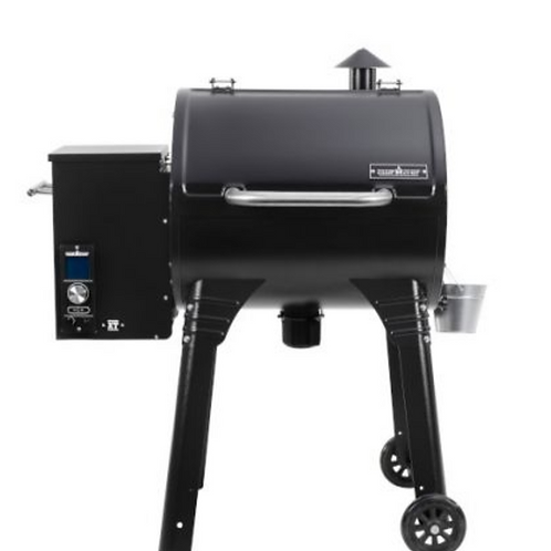 "Camp Chef SmokePro XT 24"" Pellet Grill"