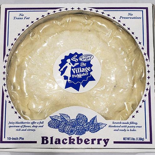 Village Pie-Blackberry