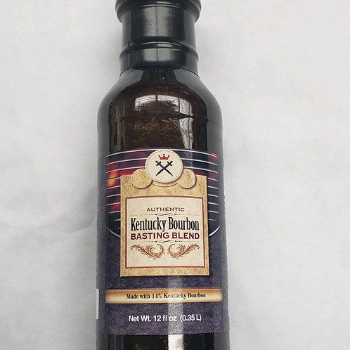 Excalibur Authentic Kentucky Bourbon Basting Blend
