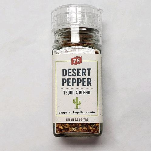 PS Desert Pepper Tequila Blend