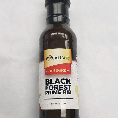 Excalibur Black Forest Prime Rib Sauce