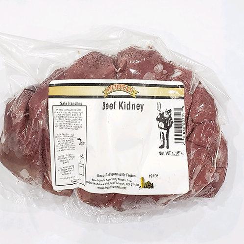 Beef Kidney (1.00-1.25 lbs.)