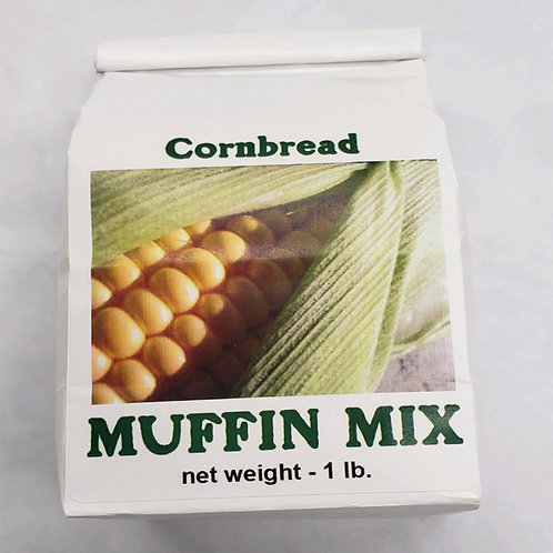 Cornbread Muffin Mix