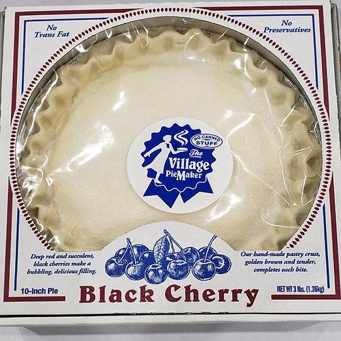 Village Pie-Black Cherry