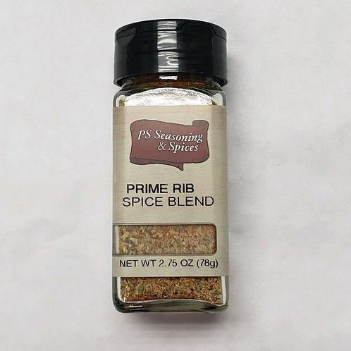 PS Prime Rib Spice Blend