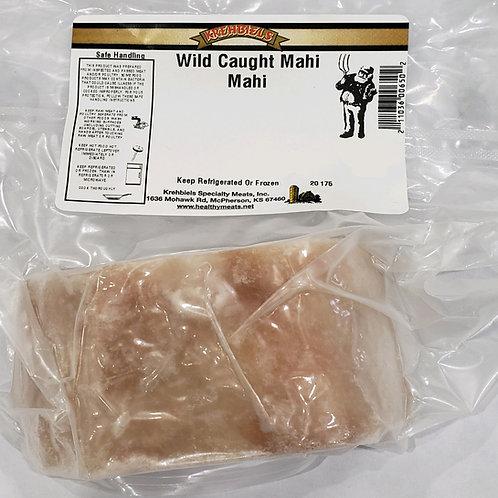 Wild Caught Mahi Mahi (7-9 Oz.)