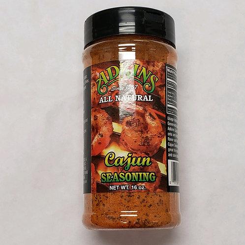 Adkins Cajun Seasoning