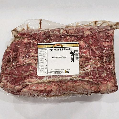 Beef Prime Rib Roast (4.75-5.00 lbs.)
