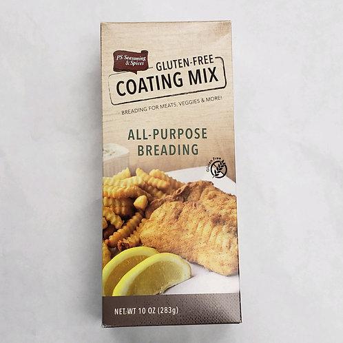 PS Gluten Free Coating Mix