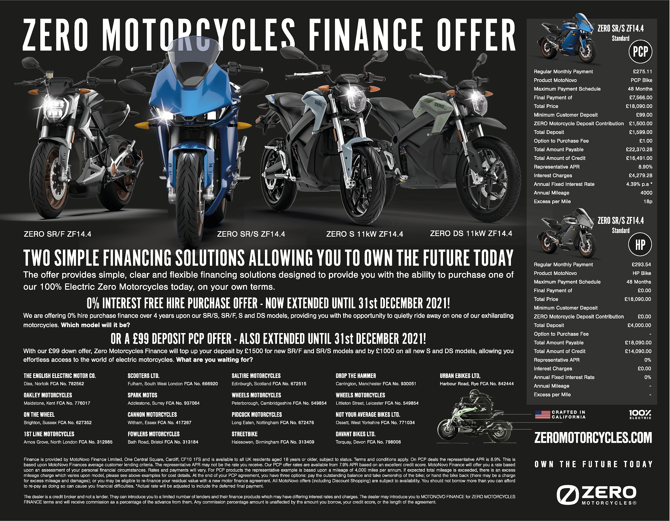 Zero FINANCE Ad MCN Full Page September OL Final 2021.png