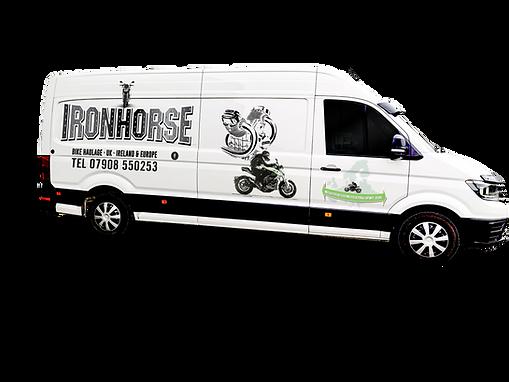 Side of van logo bike engine .com.png