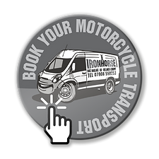 Book your motorcycle transport button be