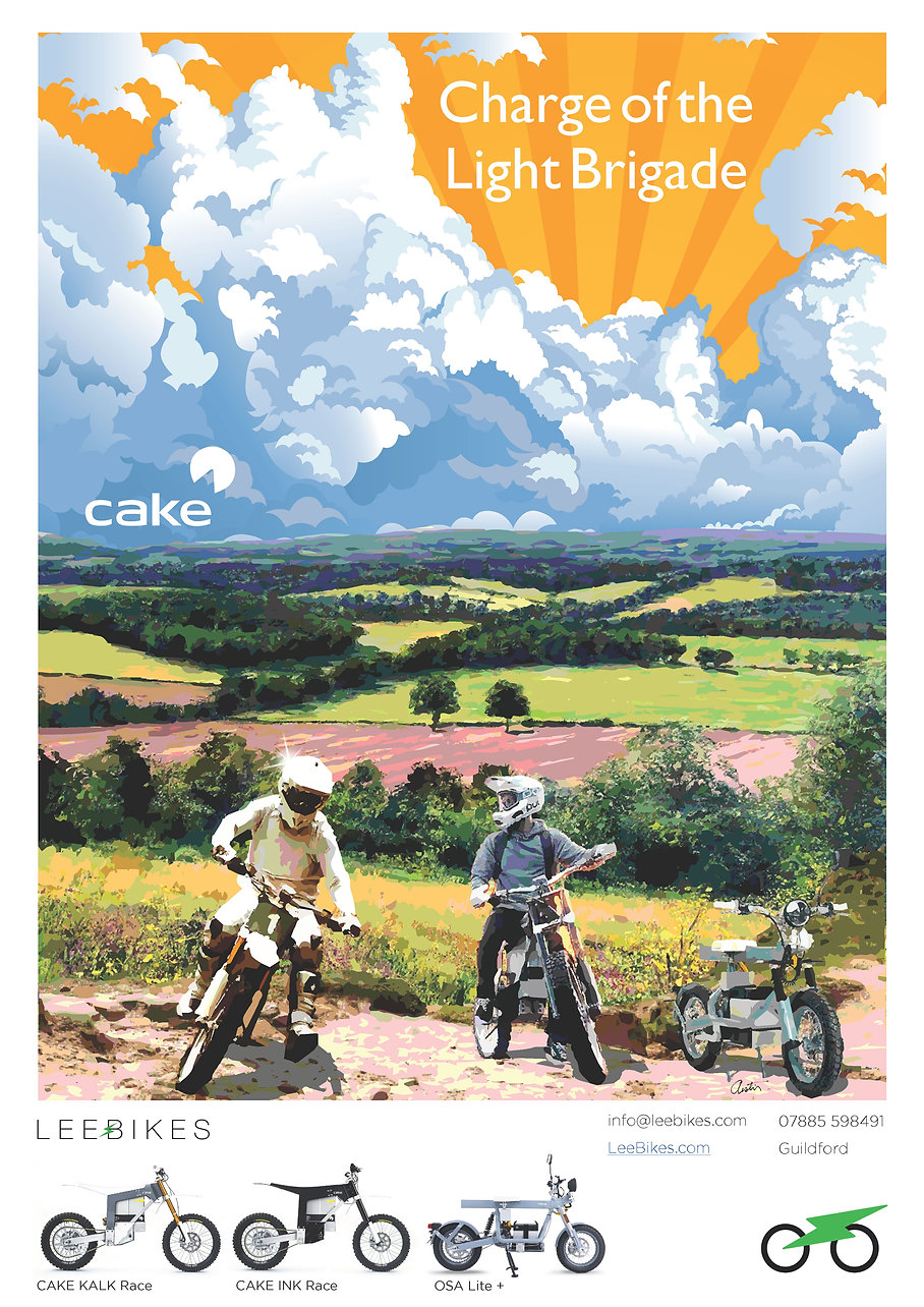 Cake Charge of the light brigade V1.jpg