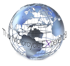 The Motorcycle Experience globe