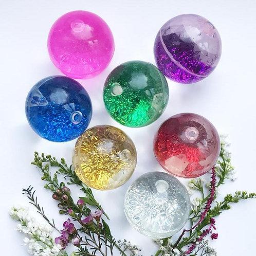 Glitter Globe Kit
