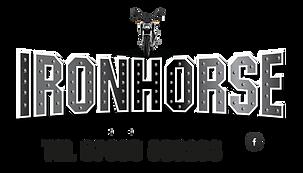 Iron Horse logo SRF Van side visual.png