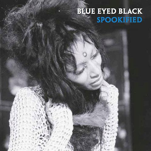 Blue Eyed Black Spookified