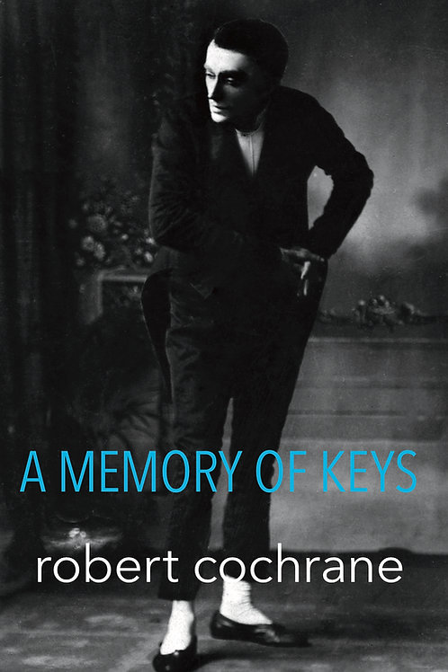 A Memory Of Keys - Robert Cochrane