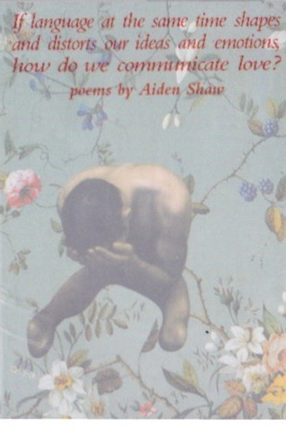 How Do We Communicate Love - Aiden Shaw
