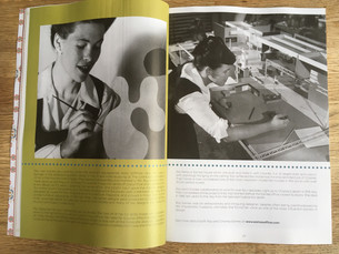 Ray Eames - Actual Size First Issue