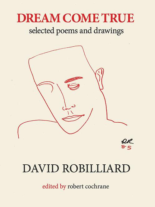 Dream Come True - David Robilliard