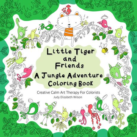 Little Tiger and Friends