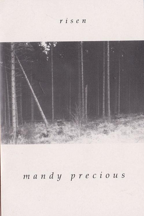 Risen - Mandy Precious