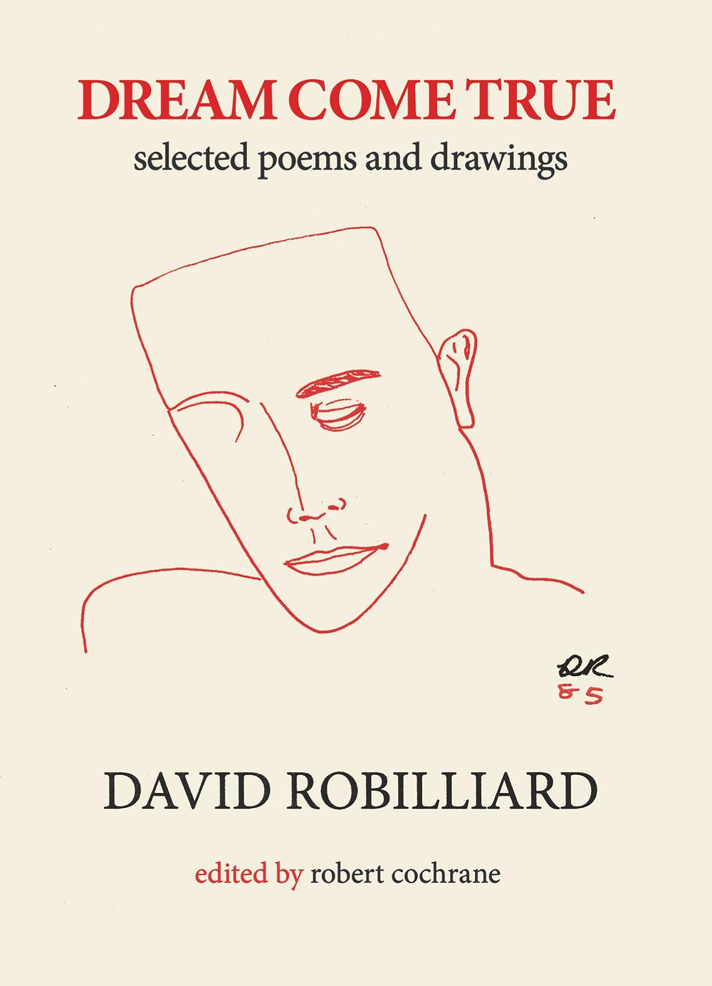 David Robilliard Dream Come True / Gilbert and George / Bad Press