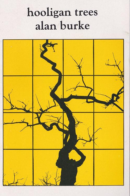 Hooligan Trees - Alan Burke (Gilbert & George)