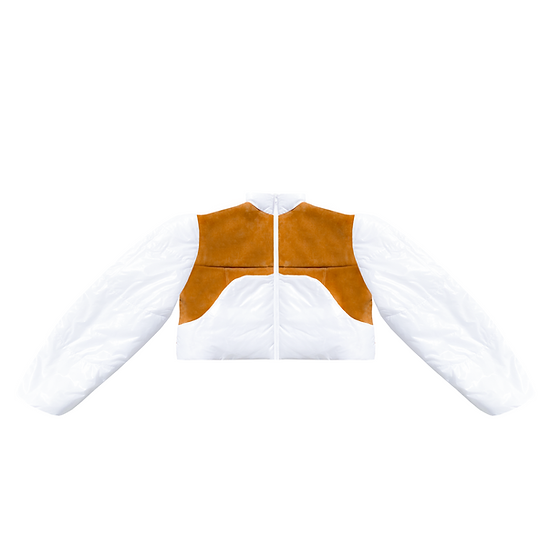 Doudoune Ski-Couture