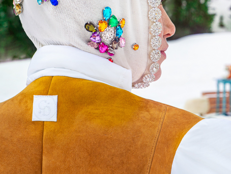 Entre tradition et modernité, le cuir n'a pas encore choisi sa voie.