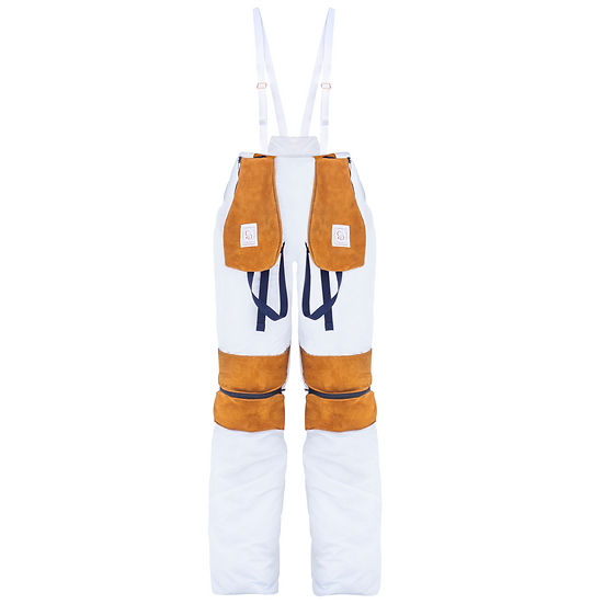 Pantalon de Ski-Couture avec poches amovibles