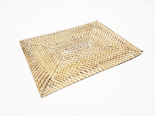 Rectangle Atta Placemat