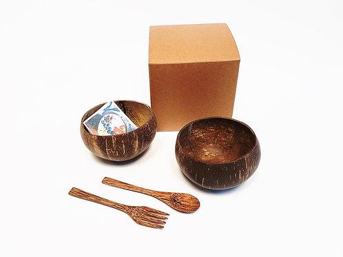 Coconut Gift Set - Grab n Go