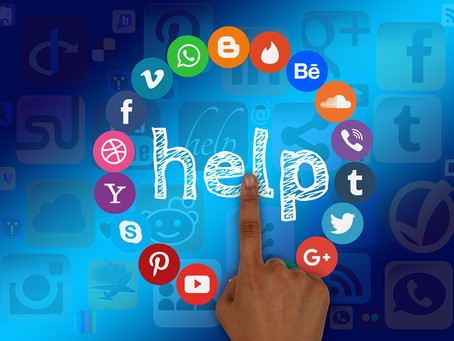 Social Media & Why You Need It For Business?