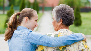 Healthy Aging at Home for Your Elderly Loved Ones: Movement and Exercise Overview