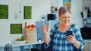 Healthy Aging At Home: Music as Medicine