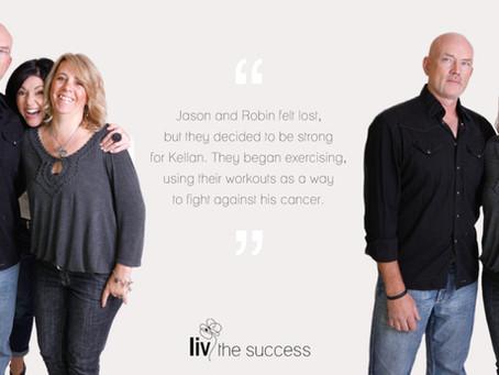 Meet Jason & Robin