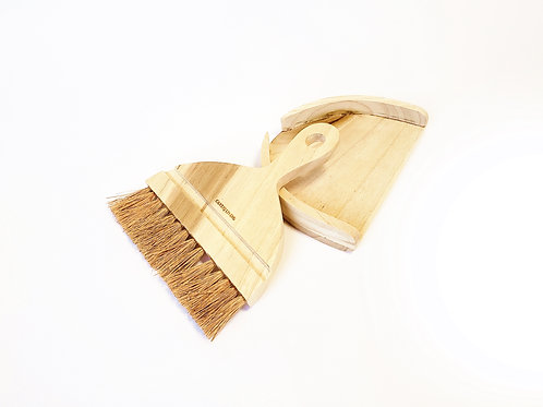 Dustpan Brush Set