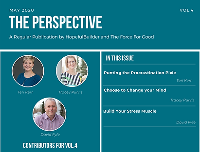The Perspective May 2020