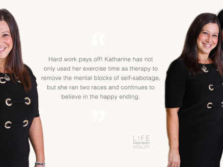 Meet Katharine