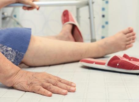 The Myths of Seniors' Risk of Falling