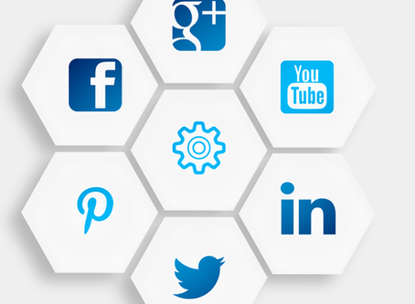 What is Social Media Strategy