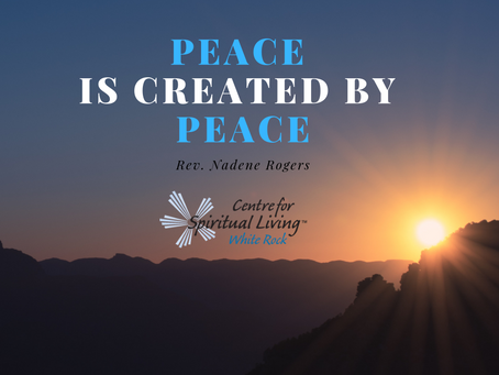 A Season for Nonviolence