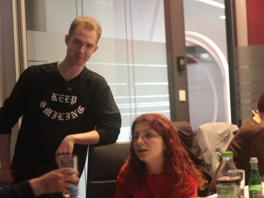 Dream Job - Teens Matter Workshop