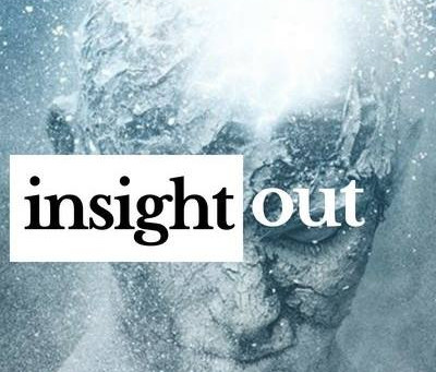 Insight Out: Book Discussion Club (English and Polish)