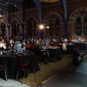 Conference Photography in London