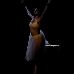 Ballet, Greenwood Theatre