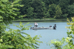 Crab Orchard Lake - August 2, 2020