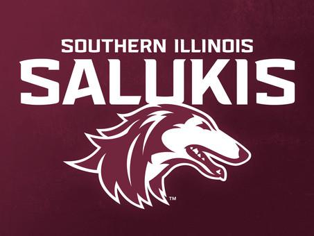 Salukis Pick Up Game at Kansas August 29th